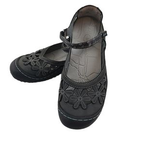 J-41 MARY JANE STYLE WATER OUTDOOR SHOES SANDALS